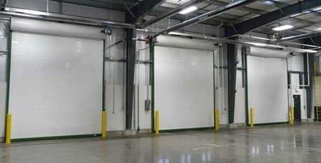 Commercial Roll Up Door Repair Weston FL