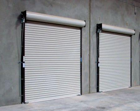 Commercial Roll Up Doors Weston FL